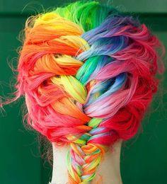 Cheerful Rainbow Inspired Photos Beautiful Life
