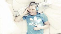 Bastian Schweinsteiger ⚽️