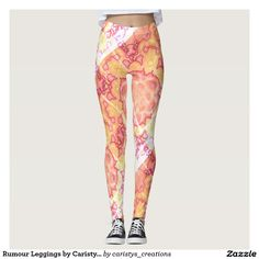 Rumour Leggings by Caristys Creations