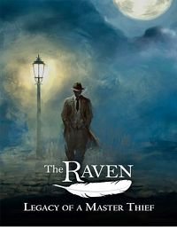 The Raven Legacy of a Master Thief Chapter 2  http://rlsbb.fr/raven-legacy-master-thief-chapter-2-multi2-prophet/