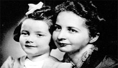 Daughter and wife of Netaji SC Bose