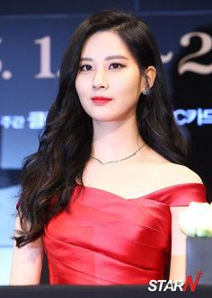 Seohyun (born: June 28, 1991, Guro-dong, Guro District, Seoul, South Korea) is a South Korean singer and actress. She is a member of South Korean girl group Girls' Generation and its subgroup TTS.