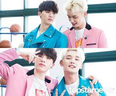 ⤴× kthpgs × I kpop I MAP6 - SIGN & JJUN