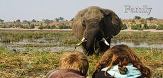 Amazing family holidays in Africa.Enjoy & discover with us.      www.walmarksafarisrwanda.com