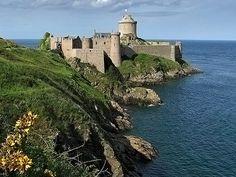 Fort Lalatte, Côtes dArmor (22), Bretagne, France