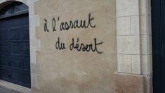 Vandalisme, épigraphie