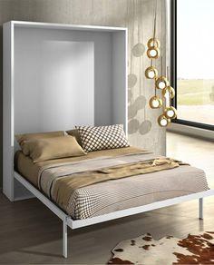 Kit mécanisme lit Queen vertical | Bunk bed, Queens and Studio