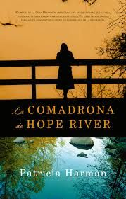 A remarkable new voice in American fiction enchants readers with a moving and uplifting novel that celebrates the miracle of life. In The Midwife of Hope River , first-time novelist Patricia Harmon tr Great Depression Years, Books To Read, My Books, Medical Drama, Book Nooks, Historical Fiction, The Life, Love Book, Great Books