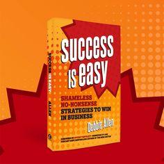 Bestselling Author, Success, Amazon, Business, Easy, Riding Habit, Store, Business Illustration