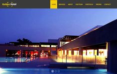 Hotel-Free-HTML5-Bootstrap-Web-Template
