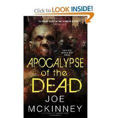 Amazon.com: Apocalypse of the Dead (9780786023592): Joe McKinney: Books
