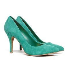 brooke mid heels - Sole Society