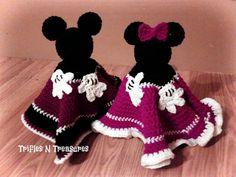 MouseLoveys~TriflesNTreasures