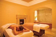 The Ultimate Spa Detox – Manual Lymphatic Drainage at The Grand del Mar in San Diego, CA.
