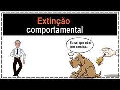 Extinção do Comportamento | Behaviorismo (Psicologia Comportamental) - YouTube Psychology, Memes, Youtube, Movie Posters, Operant Conditioning, Concept, Behance, Articles, Poster