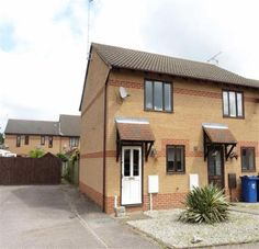FOR SALE £189,950 2 Bedroom End of Terrace House BANBURY