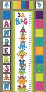 FREE DOWNLOADABLE PATTERN - Silly Gilly 2