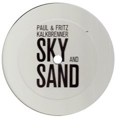 Paul & Fritz Kalkbrenner – Sky and Sand Nobody Understands Me, Castle In The Sky, True Friends, Decorative Plates, Stuff To Buy, Castles, Palm, Design, Musik