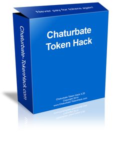 chaturbate token hack Got 112k tokens in 62mins LOOOOOL~!!!!