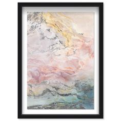 Gracinat | Abstract Wall Art by The Oliver Gal Pink Abstract, Abstract Wall Art, Modern Wall Decor, Oliver Gal, Vintage World Maps, Artwork, Painting, Work Of Art, Auguste Rodin Artwork