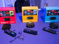 Need help choosing between the Roku Streaming Stick, Roku 1, Roku 2 and Roku 3? This guide lays out the pros and cons of each device, so you can decide which is the best for your needs.
