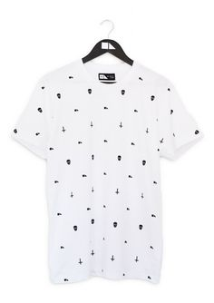 Logo T-Shirt | Dirty London