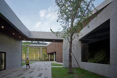 Gallery - Chongqing Taoyuanju Community Center / Vector Architects - 28
