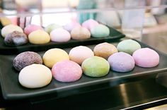 Good Mochi! Yum, these are so delicious and fun. One of the few things I miss about Hawaii
