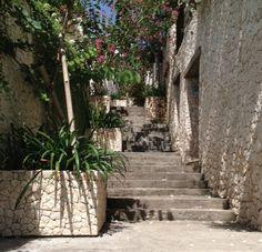 Stairs forever! Lembongan