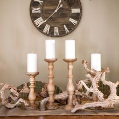 #hamptonbays #tabletop #driftwood #beach #interiordesign #interiors #kirodesign #candles #centerpiece #beach #burlap #instagood #focalpoint #mercuryglass #design