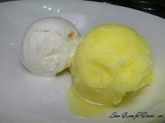 AUTHENTIC ITALIAN DESSERT RECIPES | Limoncello Dessert Recipe Olive Garden