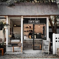 Home Decoration With Lights Cafe Shop Design, Coffee Shop Interior Design, Small Cafe Design, Shop Front Design, Small Coffee Shop, Coffee Shop Bar, Coffee Store, Best Coffee Shop, Mini Cafe