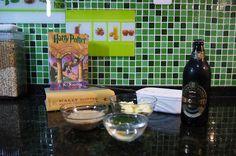 A MELHOR CERVEJA AMANTEIGADA - HARRY POTTER | A Fantástica Cozinha Literária