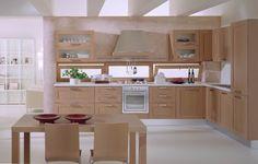 Painting Veneer Kitchen Cabinets
