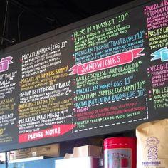 Photo of Katalina's - Columbus, OH, United States. Columbus Restaurants, Hens, Sandwiches, Pork, Veggies, United States, Kale Stir Fry, Pigs, Pork Chops