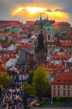 Czech Republic - kevinmcneal