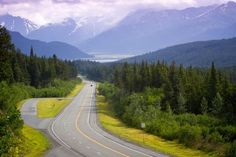 It's spring, and that means it's time for the most iconic of American vacations: a good old-fashioned road trip. Grab your keys and set out on one of these roadie adventures.