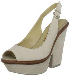 £33 Luxury Rebel Women's Pearl Platform Heels - Free One-Day Delivery & Return Shipping   Javari.co.uk