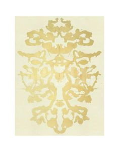 Rorschach, 1984 Art Print by Andy Warhol at Art.com