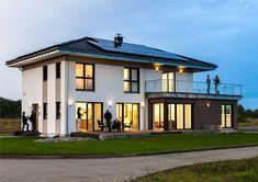 KAMPA GmbH   http://www.unger-park.de/musterhaus-ausstellungen/berlin/galerie-haeuser/detailansicht/artikel/kampa-parzelle-16/  #musterhaus #fertighaus #immobilien #eco #umweltfreundlich #hauskaufen #energiehaus #eigenhaus #bauen #Architektur #effizienzhaus #wohntrends #zuhause #hausbau #haus #design