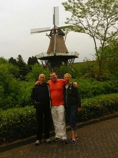 Familyvacation in Holland!