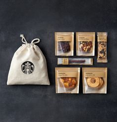Präsentbox Starbucks Coffee Korea How Mothers Can And Should Really Enjoy A Hot Bubble Bath Article Spices Packaging, Baking Packaging, Brownie Packaging, Dessert Packaging, Tea Packaging, Food Packaging Design, Packaging Design Inspiration, Brand Packaging, Snacks Saludables