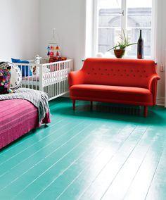 18 idéer som förnyar ditt hem - Sköna hem