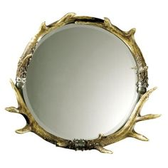 9 Cheap And Easy Unique Ideas: Wall Mirror With Shelf full wall mirror decor.Full Wall Mirror Gym leaning wall mirror home decor. Mirror Wall Collage, Big Wall Mirrors, Rustic Wall Mirrors, Living Room Mirrors, Rustic Frames, Round Wall Mirror, Beveled Mirror, Round Mirrors, Frames On Wall