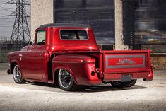 trucks chevy old Gmc Pickup Trucks, Lifted Chevy Trucks, Classic Chevy Trucks, Gm Trucks, Chevy Pickups, Cool Trucks, Jeep Pickup, Classic Cars, Dually Trucks