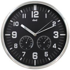 TXL 8002 Wall Clock