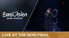 Hovi Star - Made Of Stars (Israel) Live at Semi-Final 2 - 2016 Eurovisio...