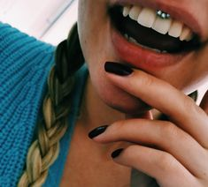 Smiley Piercing, Rings For Men, Bracelets, Leather, Jewelry, Ideas, Men Rings, Jewlery, Jewerly