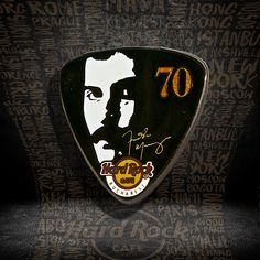 Freddie's 70th Anniversary Pin #pins #hardrockcafebucharest
