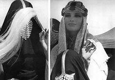 Vogue of Arabia, 1966